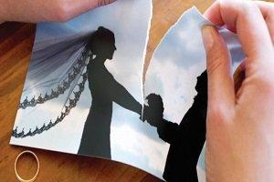 سه طلاقه شدن عروس قبل از بله گفتن
