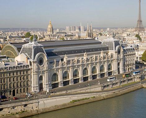 معروف ترین شهر گردشگری دنیا شهر عشاق