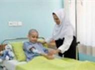 اقدام انسان دوستانه پرستار زن شیرازی