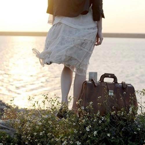 عکسهای عاشقانه و احساسی از دختران تنها