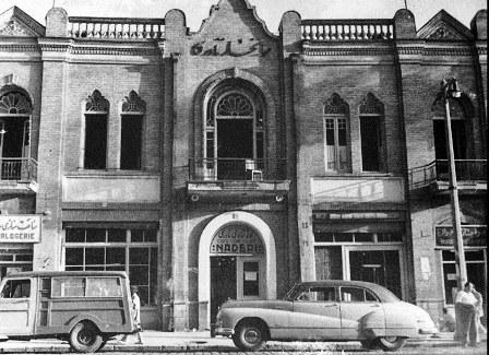 چرا کافه نادری تهران تبدیل به پاساژ میشود؟