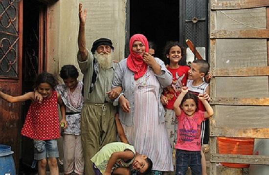 مرد 117 ساله لبنانی باز هم صاحب فرزند شد