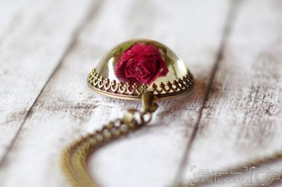 طبیعی ترین جواهرات دنیا