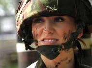 رنجرهای زیبای زن امریکایی