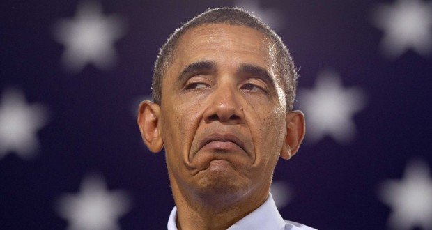 این چینی ها به اوباما هم رحم نکردند