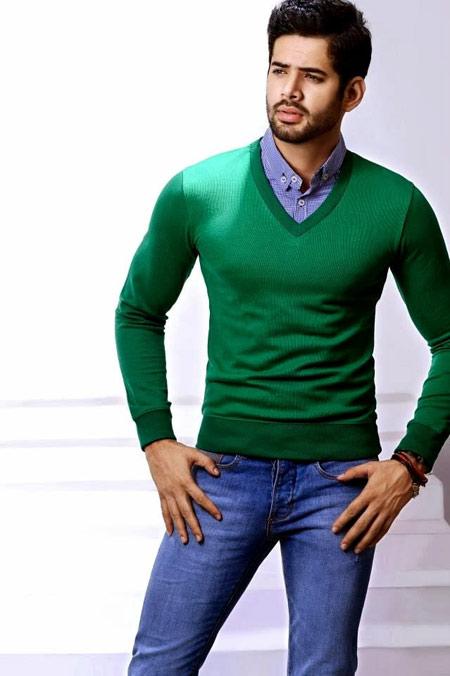 مدل بافت های مردانه پاییزی 2015