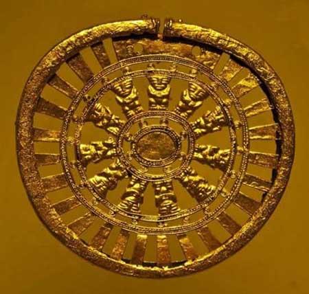 تصاویر  اولین موزه طلا و جواهر جهان در کلمبیا