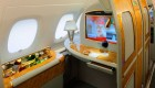 هدایای لوکس به خطوط هوایی برای مسافران فرست کلاس