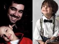 حضور جنجالی شهاب حسینی با دو پسرش در فیلم جدید اصغر فرهادی