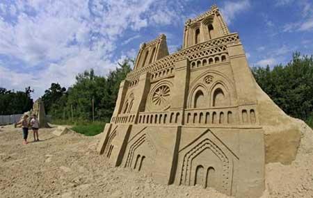 عکس های دیدنی روز 25 شهریور 1394