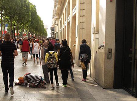 گردش و تفریح در گرانترین خیابان جهان