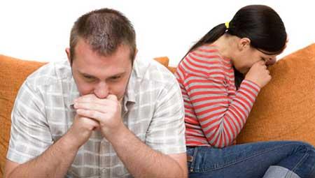 آیا از زندگی زناشویی دل زده شده اید