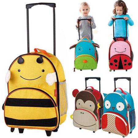 انتخاب کیف مدرسه مناسب برای دانش آموزان