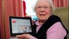 زندگی جنجالی و پر هیجان کادر بزرگ 103 ساله