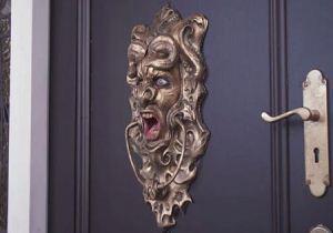 دری که مو بر تنتان سیخ میکند