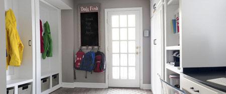 نحوه آماده سازی دکوراسیون منزل برای شروع سال تحصیلی