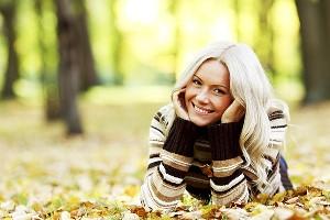 مراقبت های لازم از موهایمان در فصل پاییز