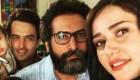 انتشار عکس جشن تولد 30 سالگی پریناز ایزدیار