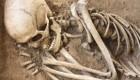 کشف گونه ای عجیب از فسیل انسان ها