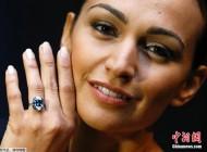 به مزایده گذاشتن گران ترین الماس جهان