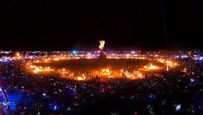 تصاویر شادترین جشنواره های جهان