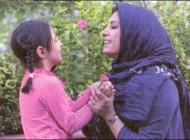 زندگی سخت اما عاشقانه لادن طباطبایی با دخترش