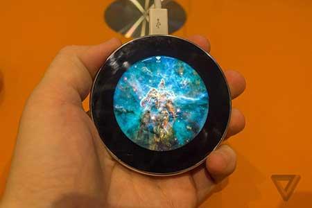 ساخت عجیب ترین گوشی هوشمند دنیا