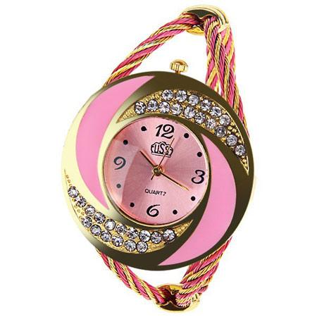 طرح های شیک و اسپرت ساعت دخترانه