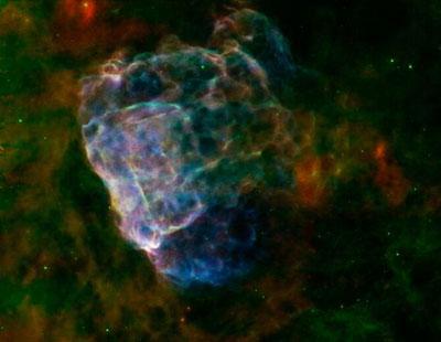 تصاویر منتخب فضایی هفته از دید نشنال جئوگرافیک