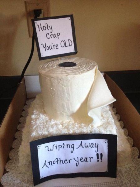 چندش آور ترین کیک های جهان
