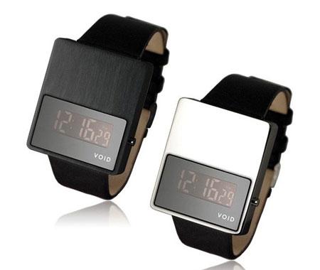 مدل ساعت مچی شیک و خاص