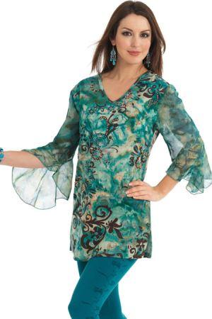 شیک ترین مدل های لباس پاییزی زنانه 2015 سری 2