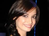 دیا میرزا dia mirza بازیگر زن هندی برای بازی مقابل گلزار