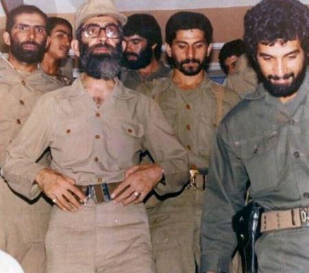 عکس های کمتر دیده شده از حضرت آیت الله خامنه ای رهبر معظم انقلاب اسلامی