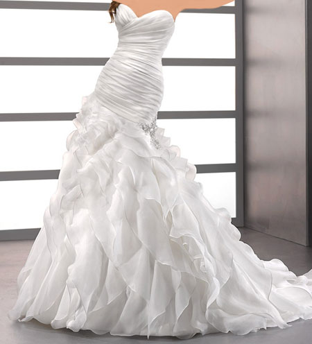 مدل لباس عروس برند Midgley+عکس مدل لباس عروس2017-95