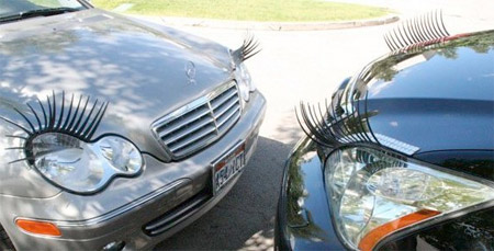 وقتی زن آرایشگر باشه آخر عاقبت ماشینش این میشه
