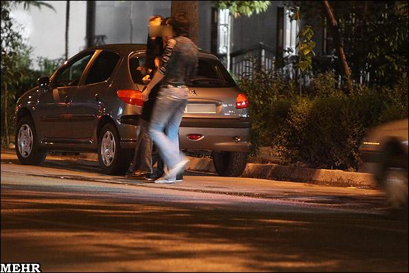دستور دادستانی برای جمع آوری زنان تن فروش در تهران صادر شد