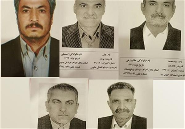 شناسایی ۵ زائر ایرانی کشتهشده در حادثه مکه