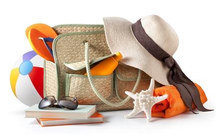 ایده هایی برای سفر یکروزه در آخرین روزهای تابستان
