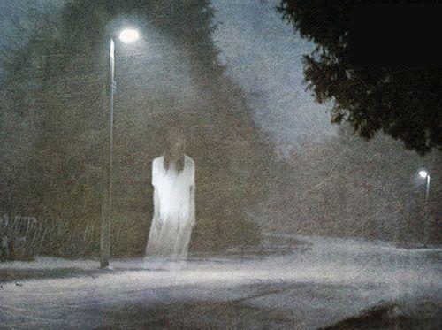تماس های تلفنی ارواح و مسافران ارواح