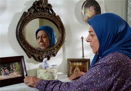 اولین تصاویر از سریال جدید توفیقی با حضور کامبیز دیرباز