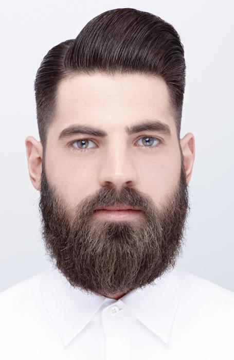 مدل مو مردانه پاییز و زمستان 2018