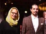 سلفی های حاشیه ای بازیگران در آستانه روز ملی سینما