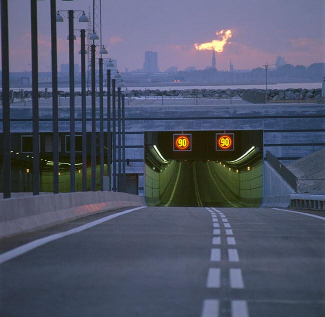 آشنایی با طولانی ترین پل دنیا