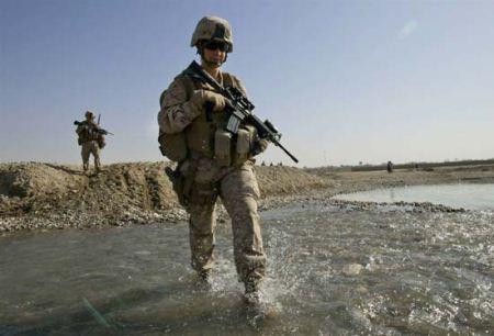 تصاویر سوء استفاده جنسی از نظامیان زن زیبای آمریکایی