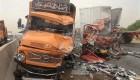 اجیار نصب گارد ایمنی برای کامیون ها