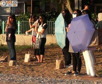 روش عجیب کاهش وزن زنان چینی