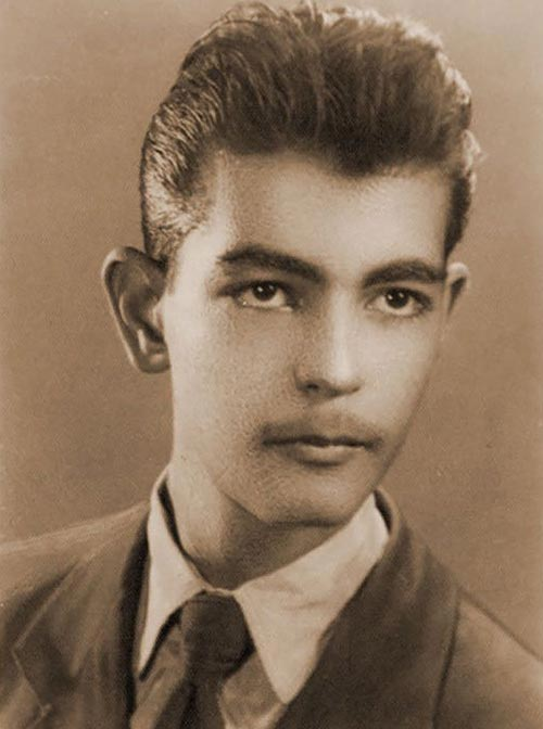 تصاویر بچگی شخصیت های مشهور ایرانی