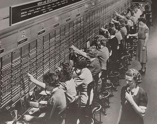 مشاغل جالبی که با تکنولوژی ناپدید شدند