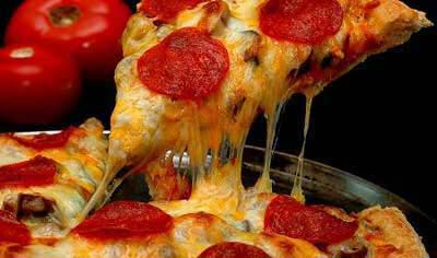 طرز تهیه پیتزای متفاوت و خوشمزه کدو حلوایی